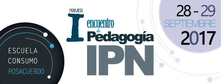 encuentro pedagogia