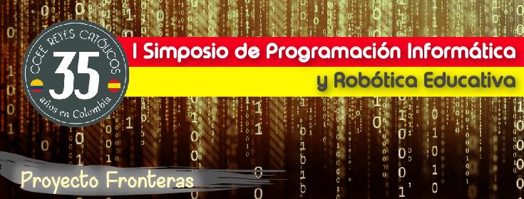 I Simposio de Programación Informática y Robótica Educativa