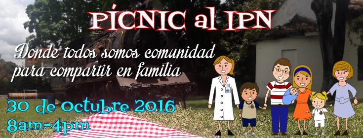 Pícnic al IPN