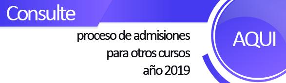 Proceso de inscripci�n de transici�n a d�cimo grado a�o 2019