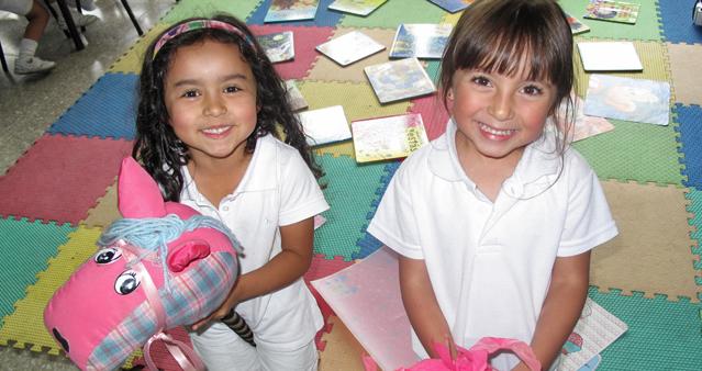 Salón de clase, actividad pedagógica
