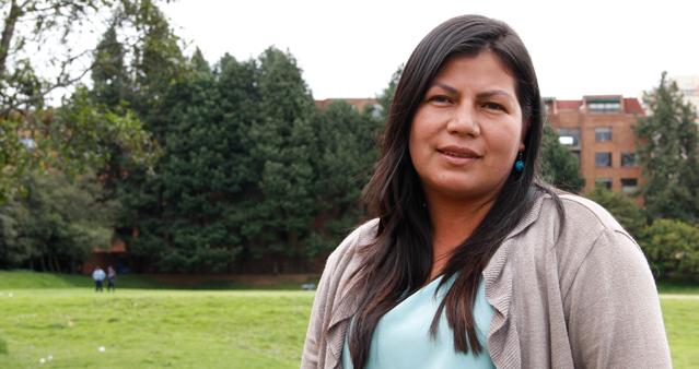 Daniza Trujillo, Directora Nivel IV, 2014
