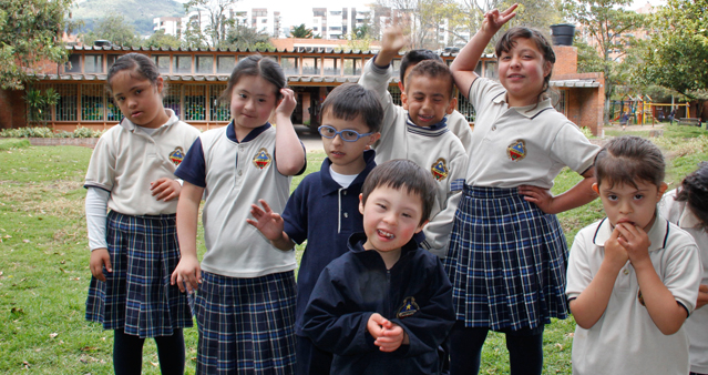 Grupo 2014 - Nivel I - Preescolar Especial