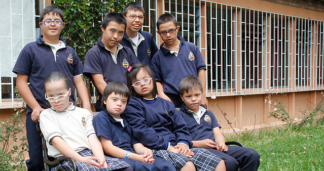Grupo 2014 - Nivel II - Escolar