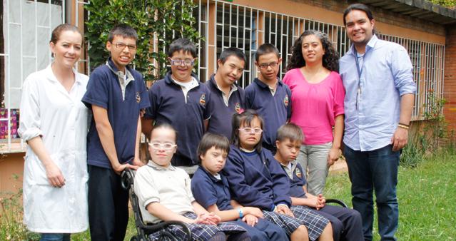 Grupo de orientación - Nivel II - Escolar