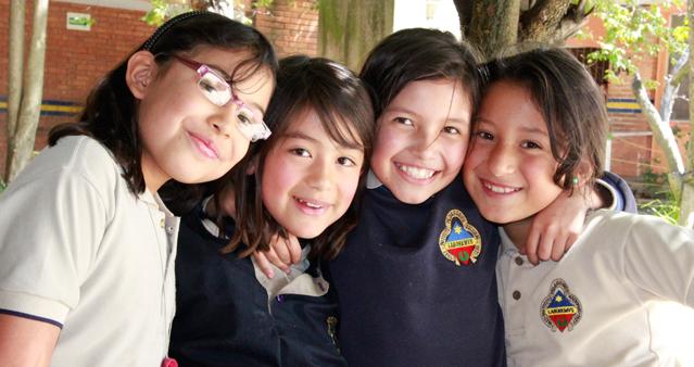 Actividades de integración - Educación Básica Primaria